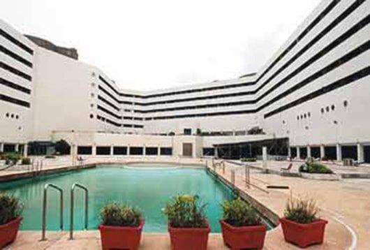 Juhu Centaur Hotel