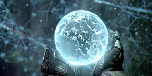 David Earth Prometheus