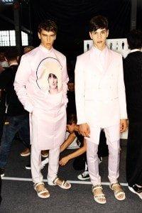 Givenchy Mens Sonny Vandevelde