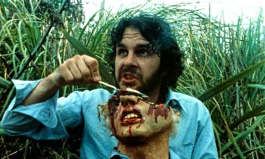 Peter Jackson An Unexpected Cannibal