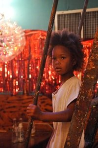 Quvenzhané Wallis Beasts of the Southern Wilds