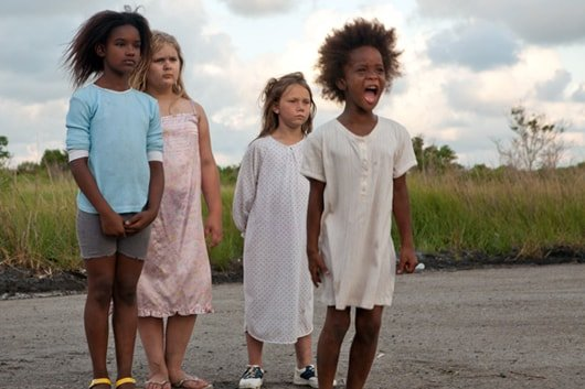 Quvenzhané Wallis Girls Beasts of the Southern WIld
