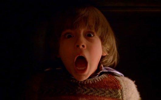 Dannty Torrance The Shining