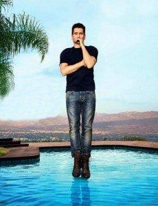 Colin Farrell Pool