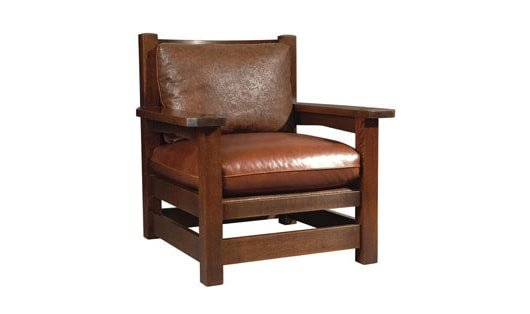 Eastwood Stickley Chair