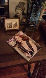 Vanity Fair September Issue