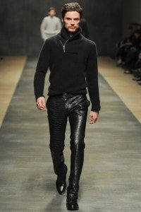 Hermès Men's Fall 2012
