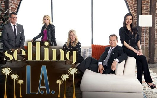 Cast of Selling L.A.