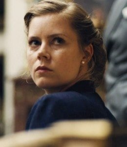 Amy Adams The Master