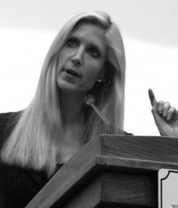 Ann Coulter Racist