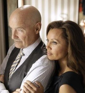 TERRY O'QUINN, VANESSA WILLIAMS 666 Park Avenue