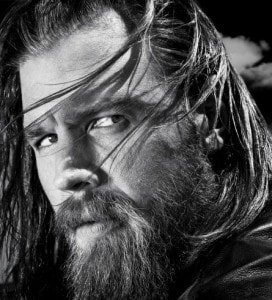 Ryan Hurst as Opie
