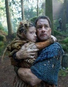Tom Hanks Cloud Atlas