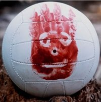 Volleyball Cast Away