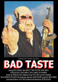 Peter Jackson Bad Taste