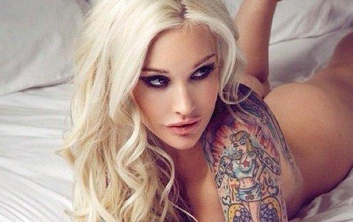 Sabina Kelly Naked