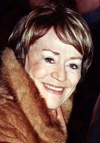 Annie GIrardot in 2002