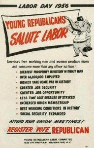 Young Republicans 1956