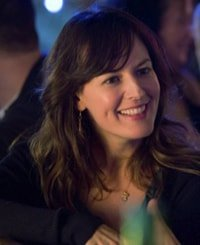 Rosemarie DeWitt in Promised Land