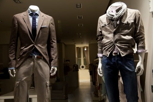Brunello Cucinelli Beverly Hills