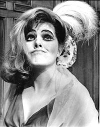 Lynn Redgrave in 'Georgie Girl'
