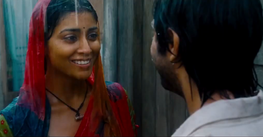 Shriya Saran in Midnight's Children
