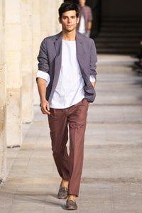 Hermès Men SS 2014