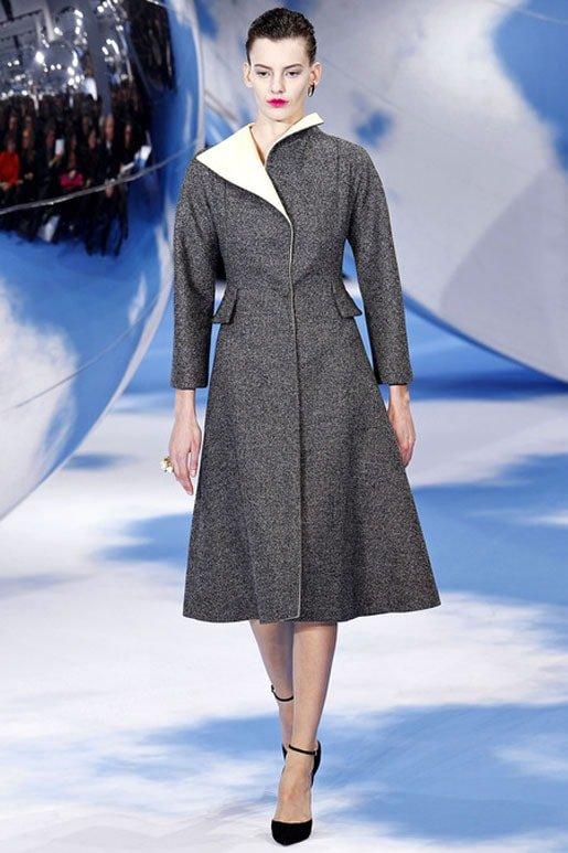 Christian Dior FW 2013