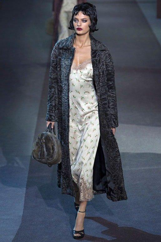 Louis Vuitton FW 2013