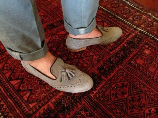 Valas Shoes