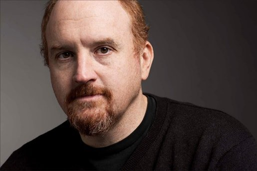 Louis CK: Funny in a cogent way