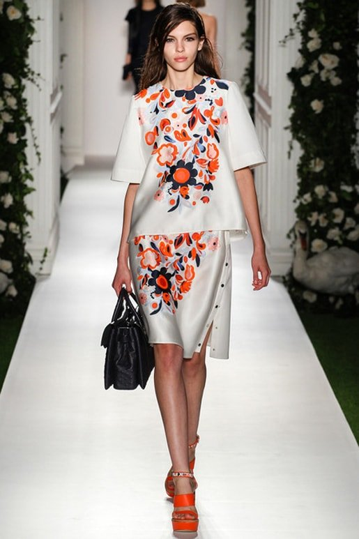 Mulberry S/S 14