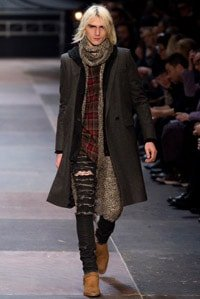 saint Laurent Mens FW 2013