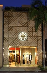 Tory Burch Rodeo Drive