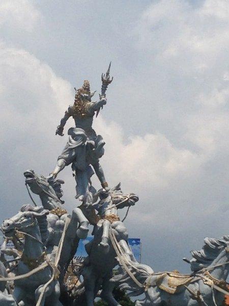 God of Bali