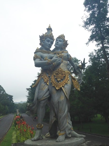 Shiva Shakti Bali