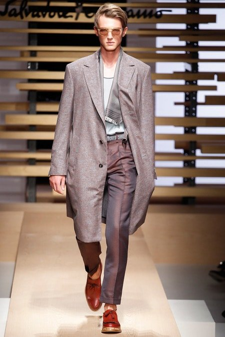 Ferragamo Men 2015