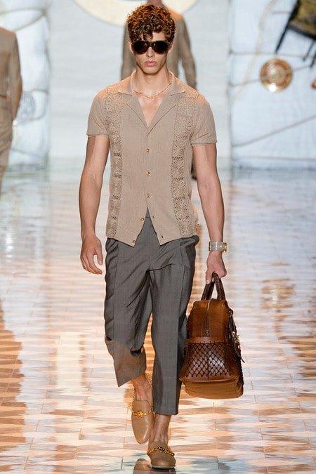 Versace Men 2015