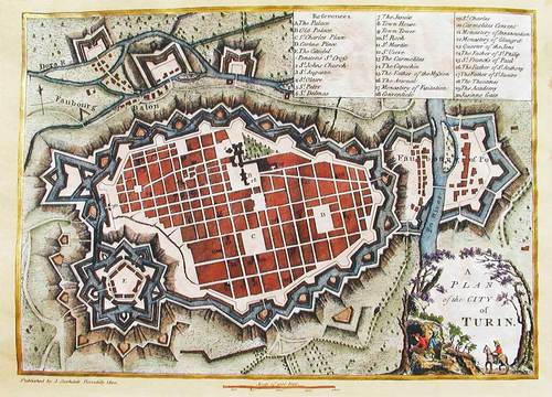 Old Turin